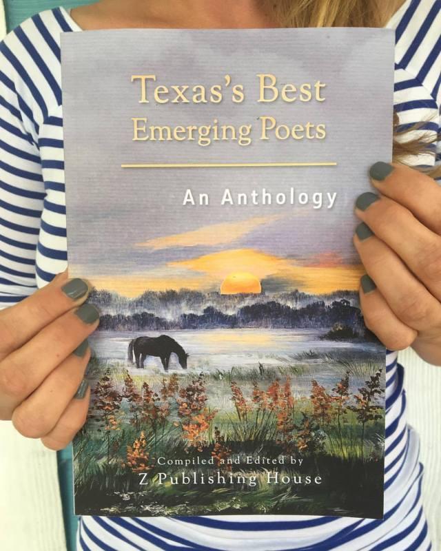 best emerging poets